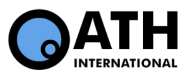 ATH INTERNATIONAL